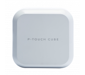 P-touch CUBE Plus (weißes Modell) PT-P710BT