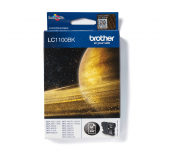Brother LC-1100BK Tintenpatrone - Schwarz