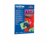 Brother BP71GA3 Fotopapier A3